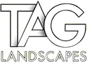 Tag Landscapes Logo