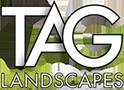 Tag Landscapes Logo